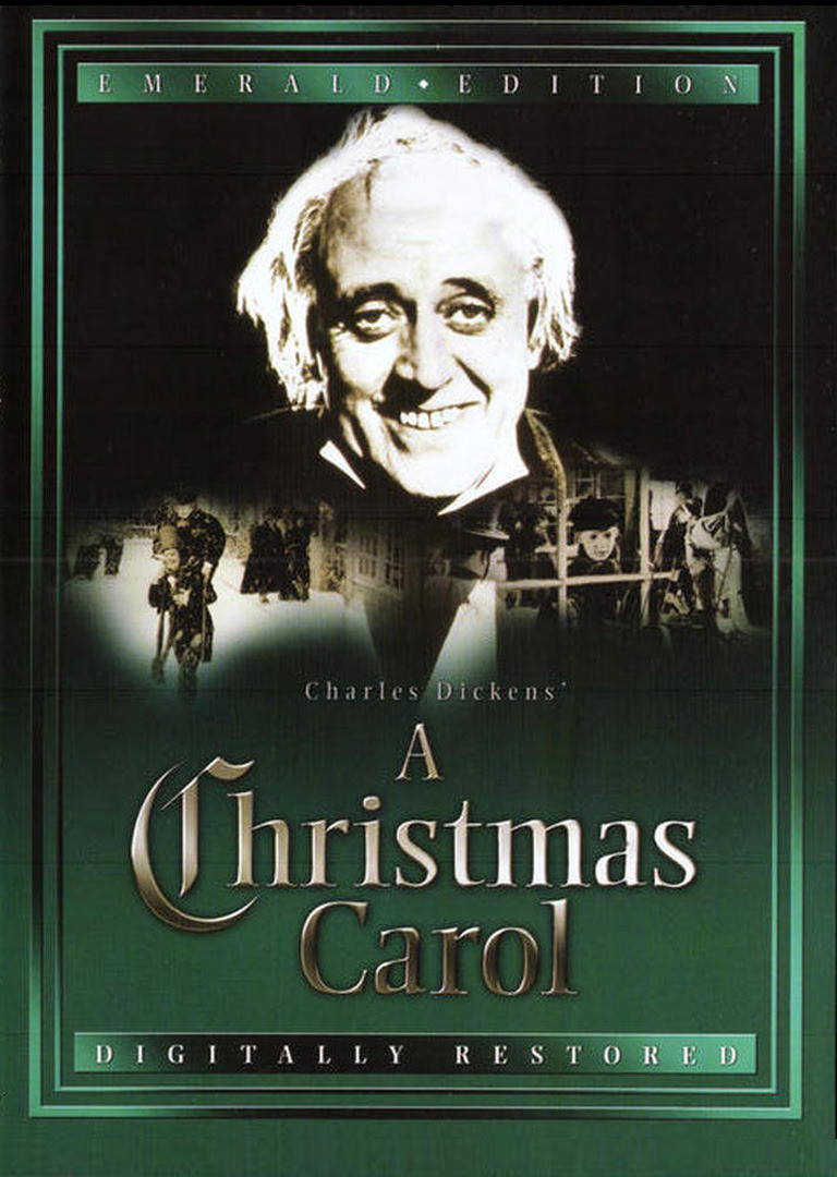 A Christmas Carol 1951.A Christmas Carol 1951 Review Movie Review