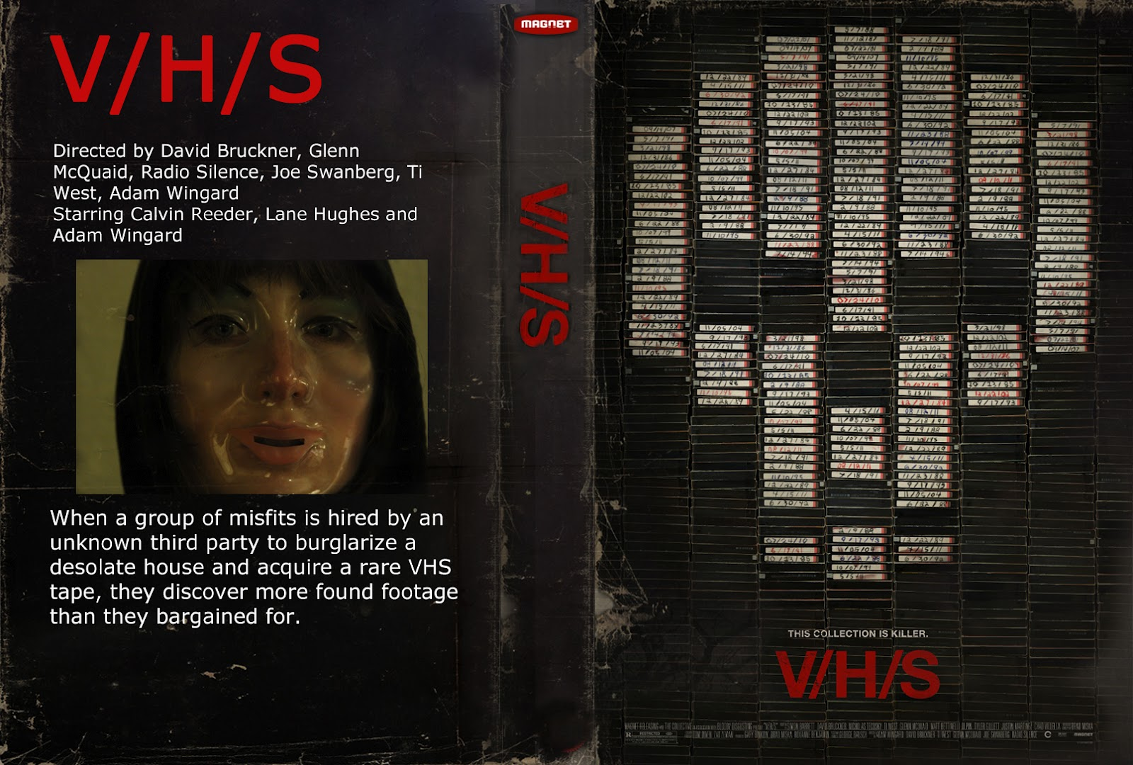 "Some Additional Thoughts on ""V/H/S"" in Light of the Impending ..."